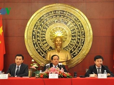 Đại sứ Nguyễn Văn Thơ nói về quan hệ Việt Nam- Trung Quốc