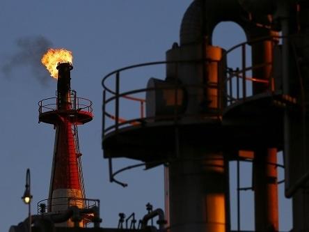 Giá dầu hồi phục, tăng mạnh nhất kể từ tháng 6/2012