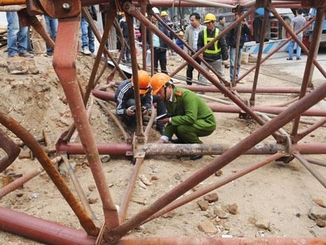 Bộ Giao thông thử thách nhà thầu đường sắt Cát Linh - Hà Đông