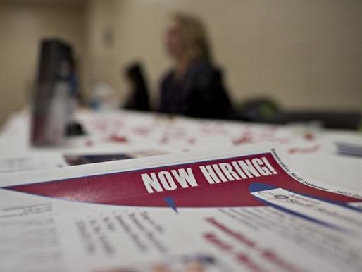 Mỹ: Số đơn xin trợ cấp thất nghiệp lên cao nhất 4 tháng