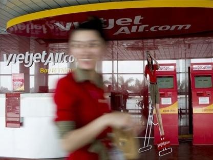 Vietjet Air tính IPO để thu về 800 triệu USD