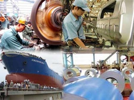 Việt Nam nhập siêu hơn 1 tỷ USD trong tháng 12/2014