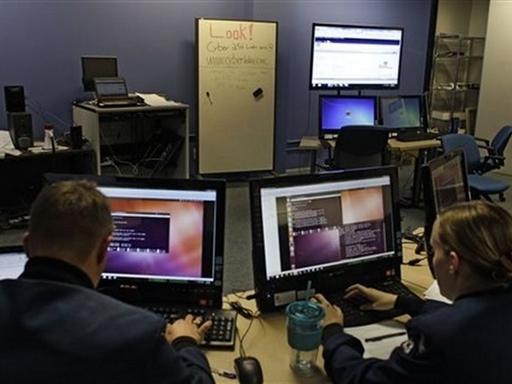 NYT: Nhiều năm trước Mỹ đã xâm nhập mạng máy tính Triều Tiên