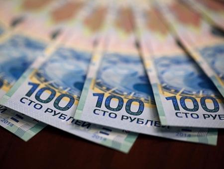 Rúp mất giá đe dọa nền kinh tế của 9 quốc gia