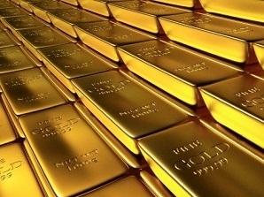 Giá vàng rơi khỏi đỉnh 4 tháng