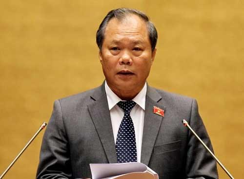 Đề xuất hạn chế 4 thẩm quyền của Thủ tướng