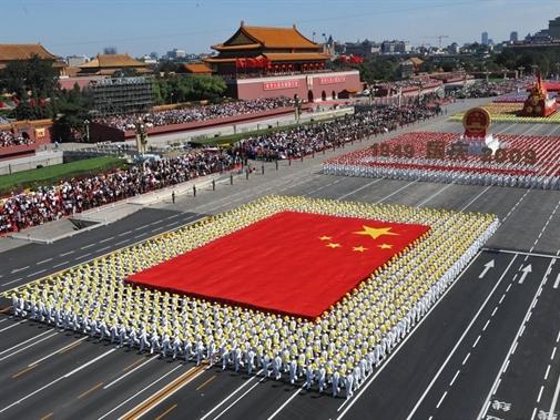 Kinh tế Trung Quốc 2014 tăng trưởng chậm nhất 24 năm