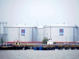 Bộ Tài chính giữ nguyên mức thuế nhập khẩu xăng dầu