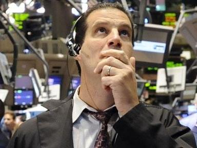 Chứng khoán Mỹ tăng điểm bất chấp lo ngại về kinh tế toàn cầu