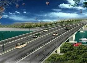 Đầu tư xây cầu Rạch Chiếc theo hình thức đấu thầu