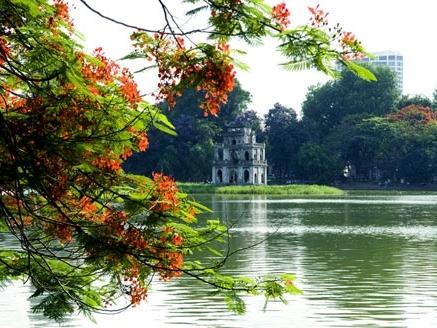 Đấu giá Vietnamtourism - Hanoi: Giá trúng thầu bình quân hơn 57.000 đồng/cổ phần