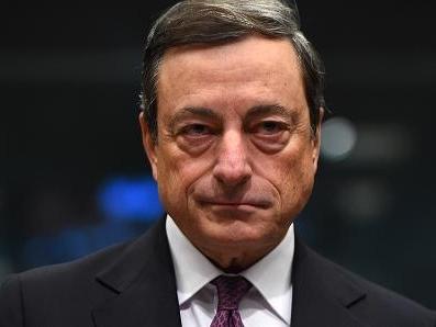 ECB chính thức triển khai chương trình nới lỏng định lượng