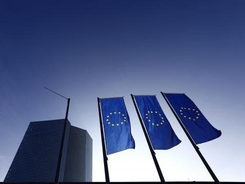 ECB dự kiến bơm 1,1 nghìn tỷ euro vào nền kinh tế