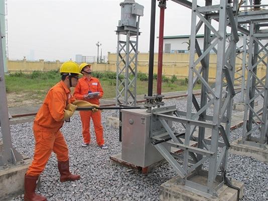 Lợi nhuận của ngành điện chỉ sau dầu khí
