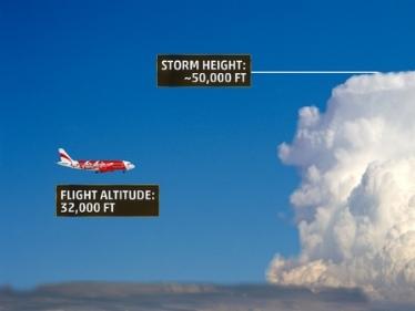 Tiếng cảnh báo át lời phi công máy bay AirAsia trước khi rơi