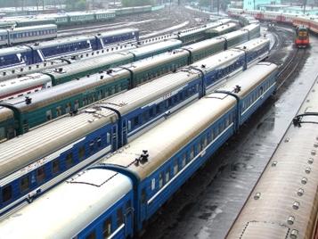 Nga bắt đầu xây tuyến đường sắt tránh Ukraine