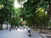 Hà Nội: Thông xe kỹ thuật hai tuyến đường quan trọng trước Tết