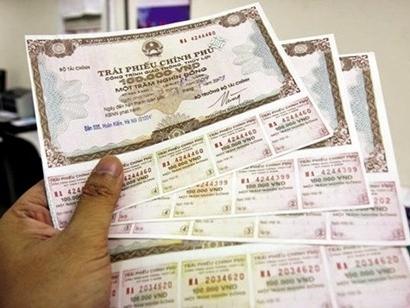 KBNN đã huy động 9.000 tỷ đồng trái phiếu Chính phủ