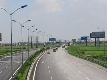 Xây đường nối cao tốc Hà Nội-Hải Phòng với Cầu Giẽ-Ninh Bình