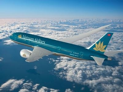 Vietnam Airlines chuyển một số đường bay sang VASCO
