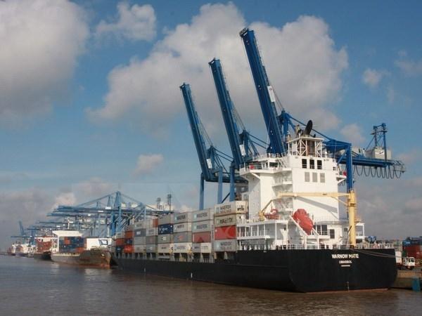 Kinh tế TPHCM tăng tốc mạnh ngay từ đầu năm
