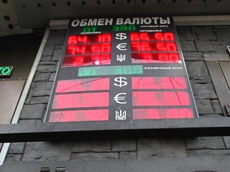 Thị trường tài chính Nga khởi sắc nhờ ECB