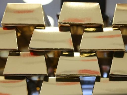 Nga tăng vàng dự trữ tháng thứ 9 liên tiếp