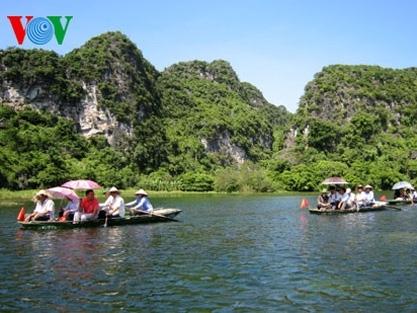 UNESCO ghi danh Tràng An là Di sản Văn hóa và Thiên nhiên thế giới