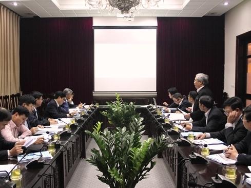 VEC đề xuất tăng vốn điều lệ hơn 1 tỷ USD trước khi cổ phần hóa