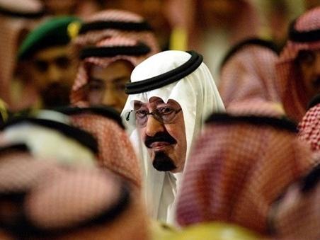 Chuyện kế vị trong vương triều Ả rập Xê út
