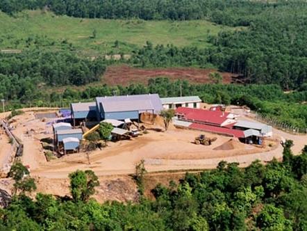 Tập đoàn vàng Besra có thể bị tước giấy phép nếu tiếp tục nợ thuế