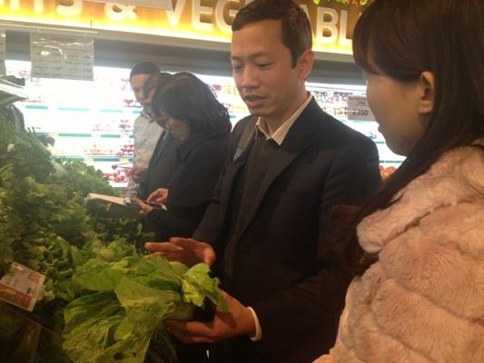 Phát hiện sai phạm liên quan đến nhãn mác tại một số siêu thị lớn