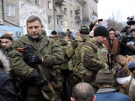 Ly khai Ukraine từ chối đàm phán, quyết phản công