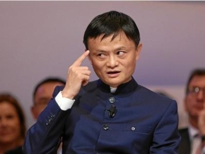 Davos 2015: Chuyện trò với Jack Ma