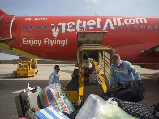 Vietjet Air dự định phát hành 200-300 triệu USD trái phiếu
