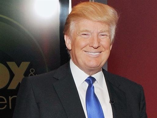 Trùm bất động sản Donald Trump tuyên bố tranh cử Tổng thống Mỹ