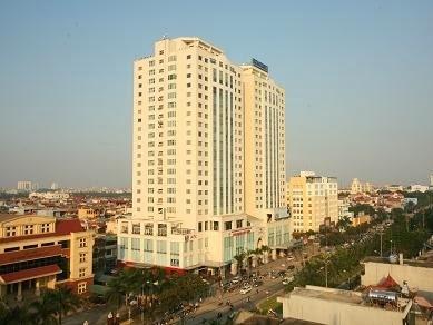 Nhiều dự án bất động sản Hà Nội tăng giá