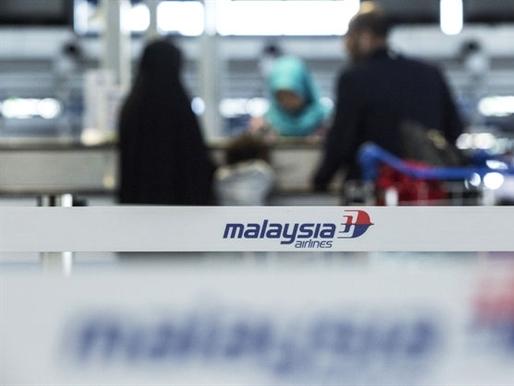 Malaysia Airlines bị tấn công mạng