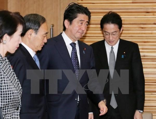 Người Nhật nghĩ gì về cách xử lý khủng hoảng con tin của chính phủ?