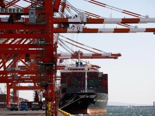 Kim ngạch xuất khẩu Nhật Bản cao nhất 6 năm