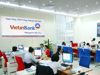 Kịch bản sáp nhập ngân hàng 2015: Khả năng nào từ VietinBank?