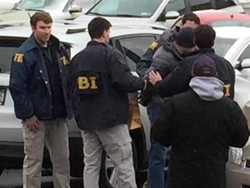 Điệp viên Nga bị bắt tại New York