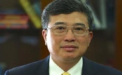 Chủ tịch EVN trở lại làm Thứ trưởng Bộ Công Thương