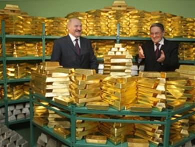 Các thị trường mới nổi tiếp tục tăng dự trữ vàng