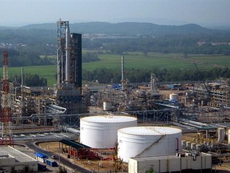 Quảng Ngãi dự kiến thu hồi hơn 100ha đất mở rộng Nhà máy lọc dầu Dung Quất
