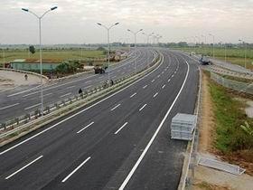 Xây đường nối Vùng kinh tế biển Nam Định với cao tốc Cầu Giẽ-Ninh Bình