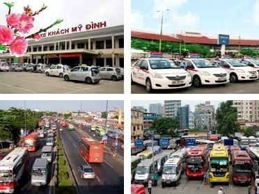 Bộ Tài chính đề nghị lãnh đạo địa phương phối hợp quản lý giá cước vận tải