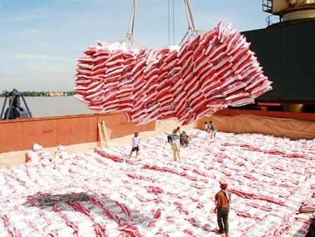 IGC: Thương mại gạo toàn cầu năm 2015 ước đạt 41,6 triệu tấn, giảm 0,9%