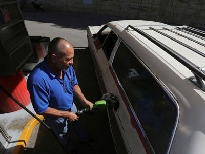 Venezuela: 1 USD mua được hơn 1.800 lít xăng