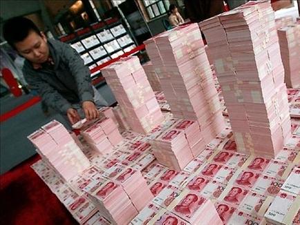 Trung Quốc có thêm 2 tỷ phú mới